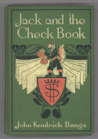 JACK AND THE CHECK BOOK ..