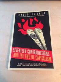 image of Seventeen Contradictions and the End of Capitalism