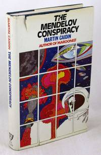 The Mendelov Conspiracy