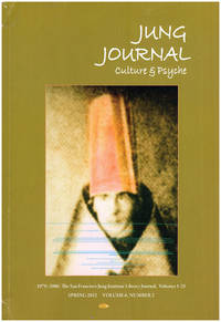 Jung Journal: Culture and Psyche (Spring 2012, Vol 6, No. 2)