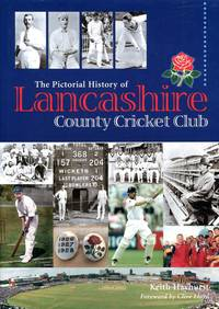 image of The History of Lancashire County Cricket Club