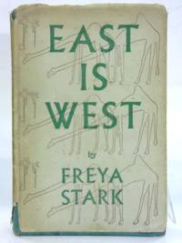 image of East is West.
