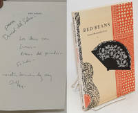 Red beans; poems