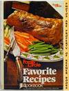 Family Circle Favorite Recipes Cookbook