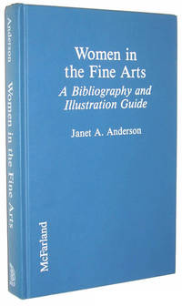 image of Women in the Fine Arts: A Bibliography and Illustration Guide