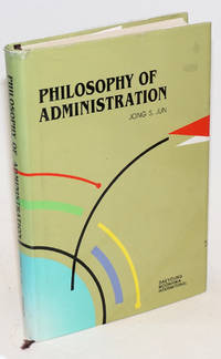 image of Philosophy of Administration