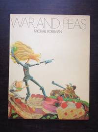 image of WAR AND PEAS