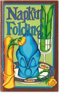 image of Napkin Folding.