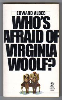 Who\'s Afraid of Virginia Woolf?