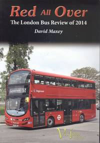 Red All Over - The London Bus Review of 2014