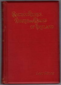 Ancient Cures, Charmes and Usages of Ireland. Contributions to Irish Lore.