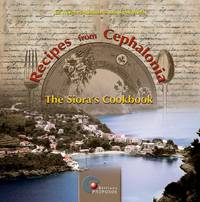 Recipes from Cephalonia - The Siora's Cookbook