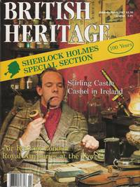 image of BRITISH HERITAGE ~ February / March 1987