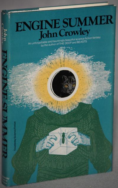 Garden City: Doubleday & Company, 1979. Octavo, boards. First edition. Anatomy of Wonder (2004) II-2...