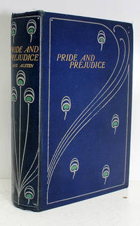 Pride and Prejudice by Jane Austen - First Edition Thus - 1900 - from Lasting Words Ltd (SKU: 018628)