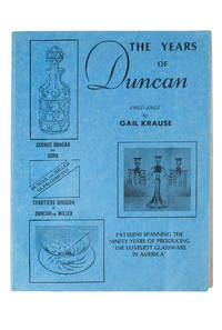 The Years of Duncan 1865-1955
