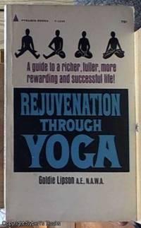 image of rejuvenation through yoga based on the teachings of Rammurti S Mishra MD East-West guru