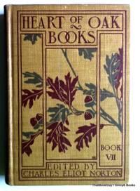 Heart Of Oak Books Book VII Seventh Book