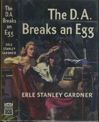 image of The D.A. Breaks an Egg