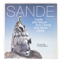 Sande; Masks and Statues from Liberia and Sierra Leone