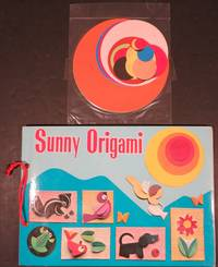 SUNNY ORIGAMI: ANGEL BOOK