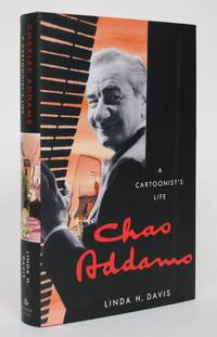 image of Charles Addams: A Cartoonist's Life