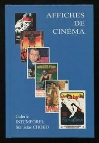 Affiches de Cinéma [Cinema Posters]