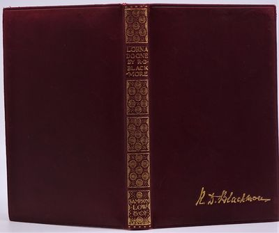 London: Sampson Low, Marston & Co. Ltd. No date, circa 1900. The Thin Paper Edition bound in limp re...
