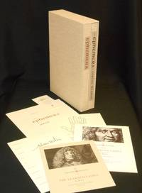 The Ephemera of Adrian Wilson: An Annotated List, 1944-1988