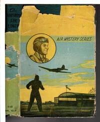 THE VANISHING AIR LINER: Air Mystery series #2.