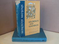 Stories and Satires by Sholom Aleichem