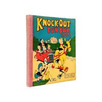 The Knock-Out Fun Book 1944