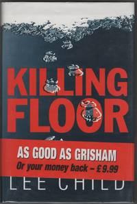 Killing Floor by CHILD, Lee - (1997)
