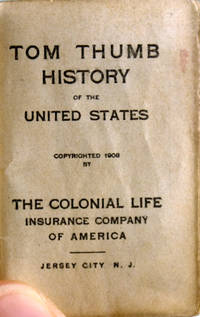Tom Thumb History of the United States