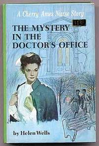 A Cherry Ames Nurse Story: The Mystery in the Doctor's Office: 26