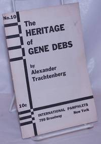 image of The Heritage of Gene Debs