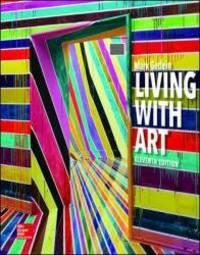 image of Living with Art (B&b Art)