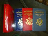 image of Hammond Passport Travelmates (3 books in One slipcase)