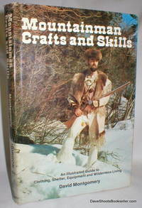 image of Mountainman Crafts and Skills