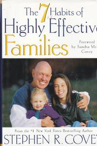 image of The 7 Habits of Highly Effective Families Building a Beautiful Family  Culture in a Turbulent World