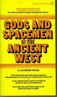 Gods and Spacemen in the Ancient West