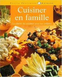Cuisiner en famille by Nuq  Maya - 2001 - from philippe arnaiz and Biblio.com