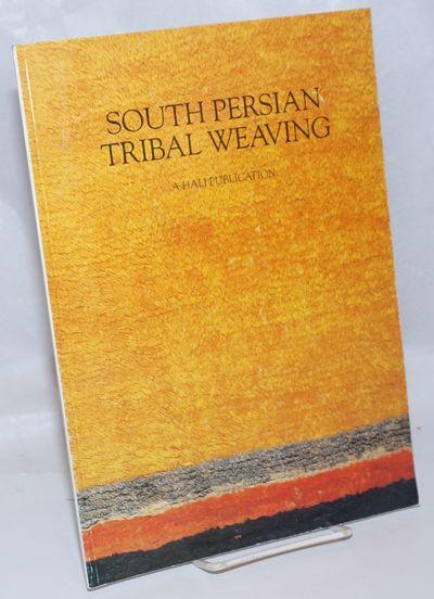 London / Philadelphia: Hali Publications Ltd, 1983. Paperback. Unpaginated, perhaps 75p with a dozen...