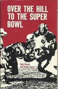 image of Title: Over the hill to the Super Bowl
