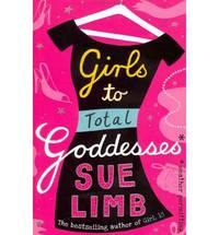 Girls to Total Goddesses: Girls to Total Goddesses in Seven Days Bk. 3