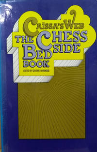 image of Caissa's Web:  The Chess Bedside Book