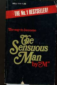 """The Way to Become The Sensuous Man by """"M"""""""