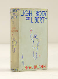 Lightbody on Liberty.