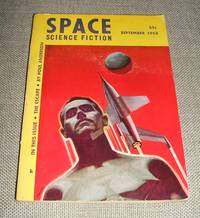 image of Space Science Fiction for September 1953