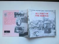 image of All part of the service: a pictorial history of Leicester's service  industries